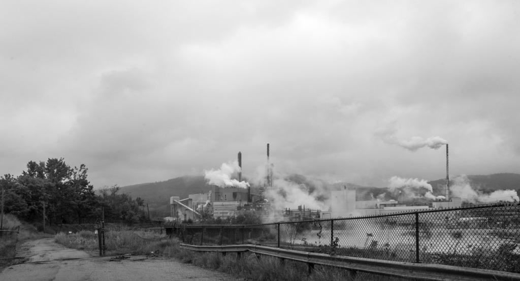 New Paper Mill