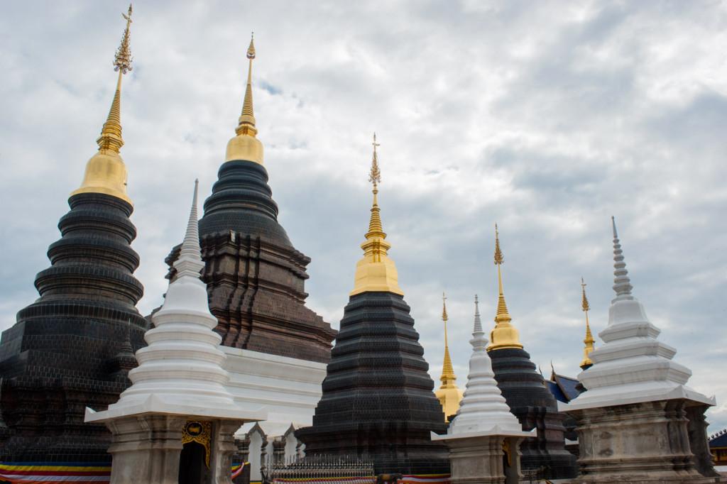 Wat Ban Den, Chinag Mai