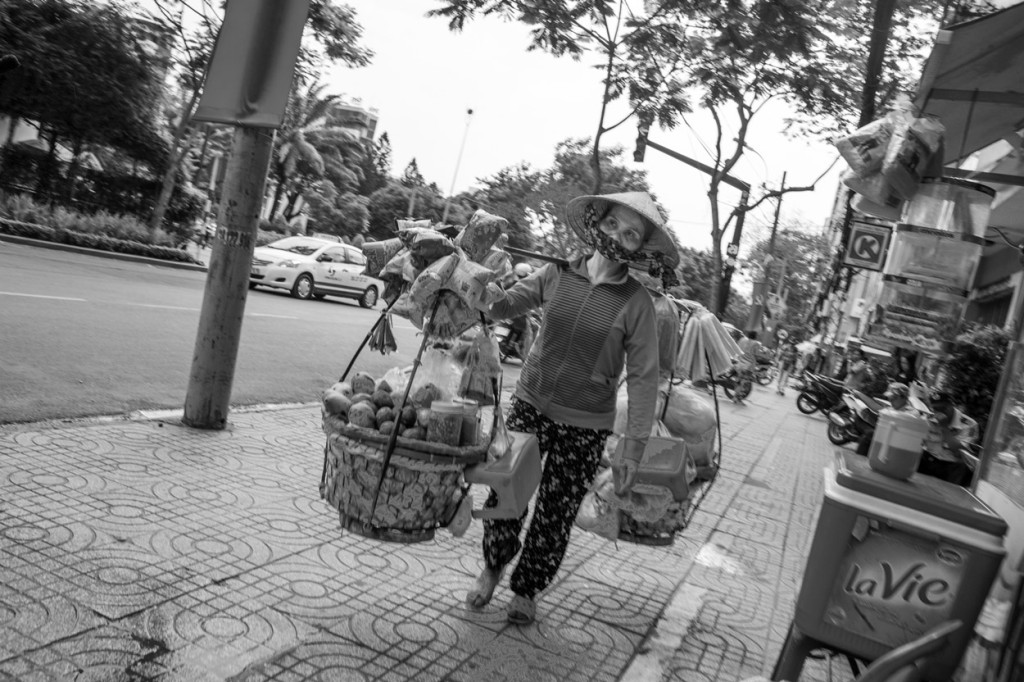 Portable Business, Ho Chi Minh City
